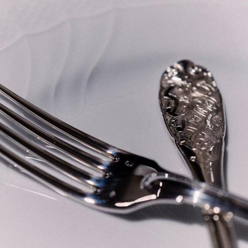 4 Great Reasons to Polish Stainless Steel Cutlery