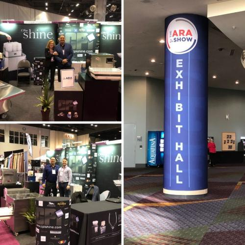 CPI's Most Innovative Machines at the 64th Annual ARA Show
