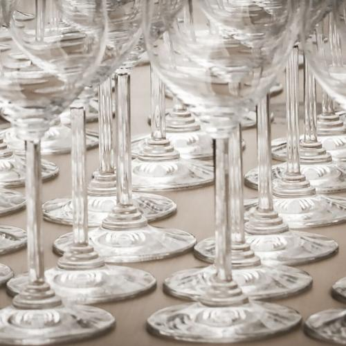 How the Wine Glass Became a Staple of Modern Dining