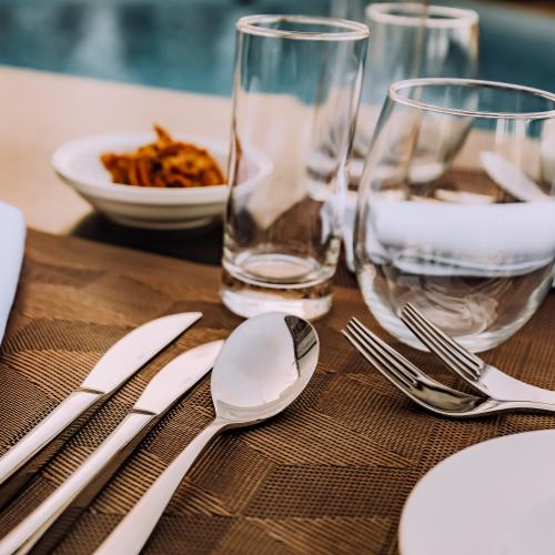 The Importance of Polishing Your Flatware